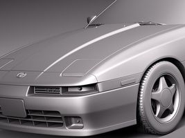 Toyota Supra Mk3 1986-1993 Image 10