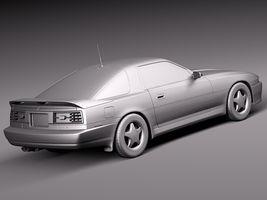 Toyota Supra Mk3 1986-1993 Image 12