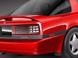 Toyota Supra Mk3 1986-1993 Image 4