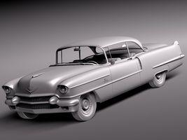 Cadillac Coupe De Ville 1956 Image 9