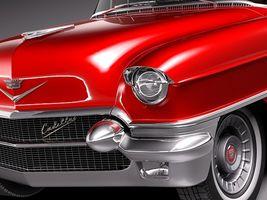 Cadillac Coupe De Ville 1956 Image 3