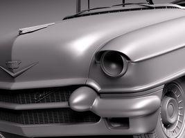 Cadillac Coupe De Ville 1956 Image 10