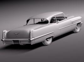 Cadillac Coupe De Ville 1956 Image 12