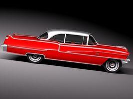 Cadillac Coupe De Ville 1956 Image 7