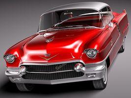 Cadillac Coupe De Ville 1956 Image 2