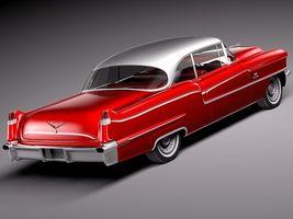 Cadillac Coupe De Ville 1956 Image 6