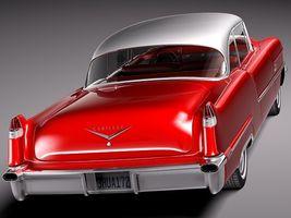 Cadillac Coupe De Ville 1956 Image 5