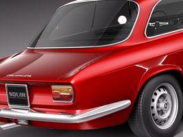 Alfa Romeo Giulia GTA 1965-1969 Image 4