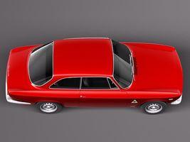 Alfa Romeo Giulia GTA 1965-1969 Image 8