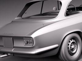 Alfa Romeo Giulia GTA 1965-1969 Image 12