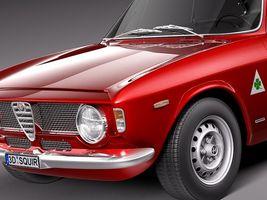 Alfa Romeo Giulia GTA 1965-1969 Image 3