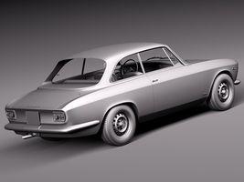 Alfa Romeo Giulia GTA 1965-1969 Image 13