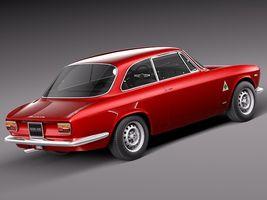 Alfa Romeo Giulia GTA 1965-1969 Image 5