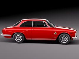 Alfa Romeo Giulia GTA 1965-1969 Image 7