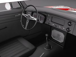 Alfa Romeo Giulia GTA 1965-1969 Image 9
