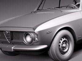 Alfa Romeo Giulia GTA 1965-1969 Image 11