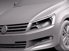 Volkswagen Santana 2014 Image 10