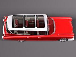 Cadillac Fleetwood 75 Station Wagon 1959 Image 6