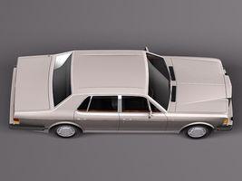Bentley Turbo R 1988-1997 Image 8