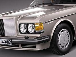 Bentley Turbo R 1988-1997 Image 3