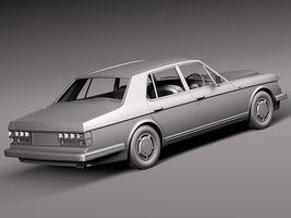 Bentley Turbo R 1988-1997 Image 13