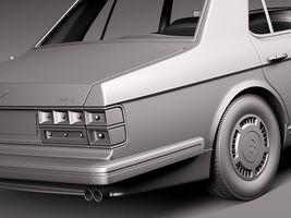 Bentley Turbo R 1988-1997 Image 12