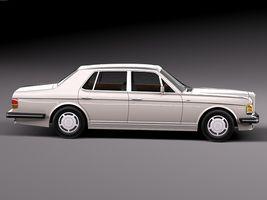 Bentley Turbo R 1988-1997 Image 7