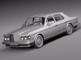 Bentley Turbo R 1988-1997 Image 10