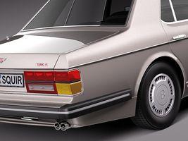 Bentley Turbo R 1988-1997 Image 4