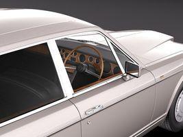 Bentley Turbo R 1988-1997 Image 9