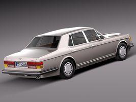 Bentley Turbo R 1988-1997 Image 5