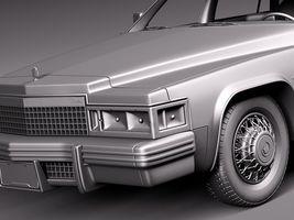 Cadillac DeVille Sedan 1977 Image 12
