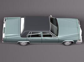 Cadillac DeVille Sedan 1977 Image 8