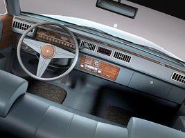 Cadillac DeVille Sedan 1977 Image 10