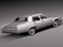 Cadillac DeVille Sedan 1977 Image 14