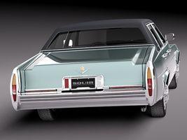 Cadillac DeVille Sedan 1977 Image 6
