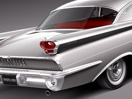 Oldsmobile 88 1959 coupe Image 4