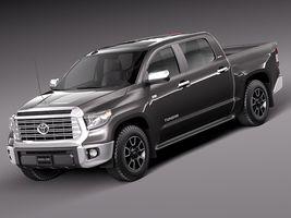 Toyota Tundra Limited 2014 Image 1