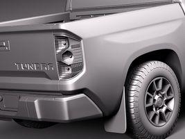 Toyota Tundra Limited 2014 Image 11