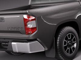 Toyota Tundra Limited 2014 Image 4