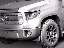 Toyota Tundra Limited 2014 Image 10