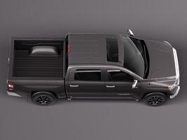 Toyota Tundra Limited 2014 Image 8