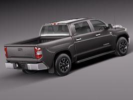 Toyota Tundra Limited 2014 Image 5