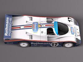Porsche 962 1984-1991 Image 8