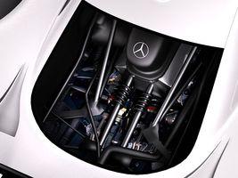 Mercedes-Benz CLK GTR 1998 Image 10