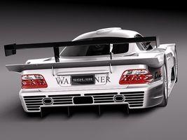 Mercedes-Benz CLK GTR 1998 Image 6