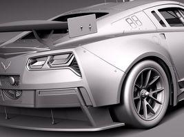 Chevrolet Corvette C7R 2015 Image 11
