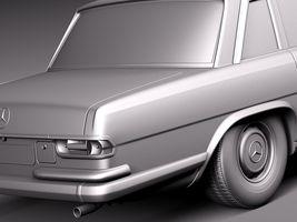 Mercedes-Benz 600 w100 Pullman 1963-1981 Image 12