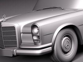Mercedes-Benz 600 w100 Pullman 1963-1981 Image 11