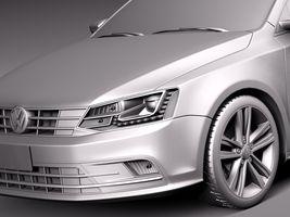 Volkswagen Jetta 2015 Image 11